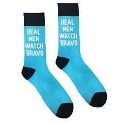 Does your man need these socks?