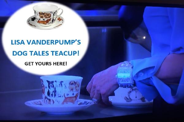 lisa vanderpump dog teacup